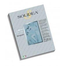 SOLIDEA Monocollant Ccl.1 medicininė kojinė atvirais pirštais