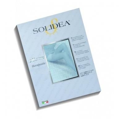 SOLIDEA Marilyn Ccl.1 kompresinės kojinės atvirais pirštais
