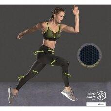 ANITA Active mikromasāžas legingi sportam