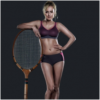 Anita Active Air Control Wire Free Sports Bra 2