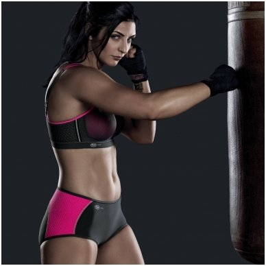 Anita Active Air Control Wire Free  Sports Bra 3