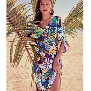 ANITA Sidonia pludmales kleita