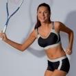 Apie sportines liemenėles