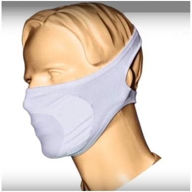 Apsauginė veido kaukė SAFE-PRO