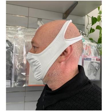 Apsauginė veido kaukė SAFE-PRO 3