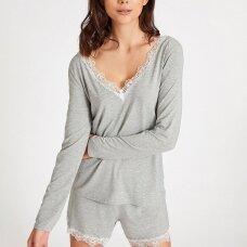 Aubade Sweet Bliss пижамная рубашка