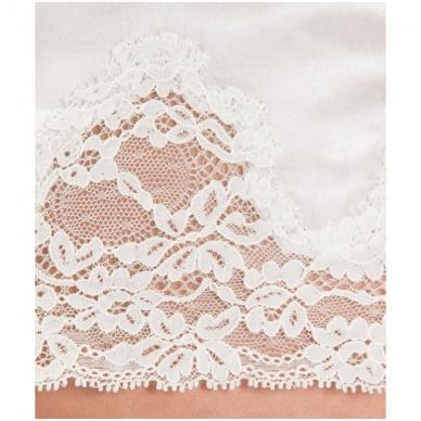 AUBADE Crepuscule Satine zīda pidžamas šorti 4