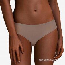 CHANTELLE Soft Stretch bezšuvju bikini biksītes
