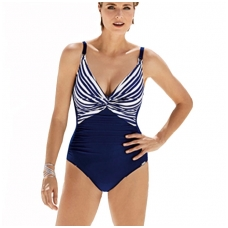 CHARMLINE Harbour Breeze shaping swimsuite