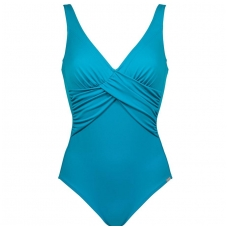 CHARMLINE Nos Basics one piece shaping swimsuite