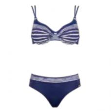 CHARMLINE Ocean Basics dviejų dalių maudymosi kostiumėlis 2281