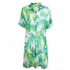 CHARMLINE Splendid Nature ilgi paplūdimio / laisvalaikio marškiniai