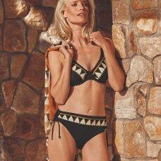 CHARMLINE Terra Links dviejų dalių maudymosi kostiumėlis 2103