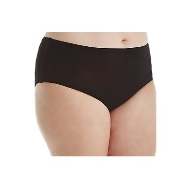 CHANTELLE Soft Strech one size seamless full brief 4