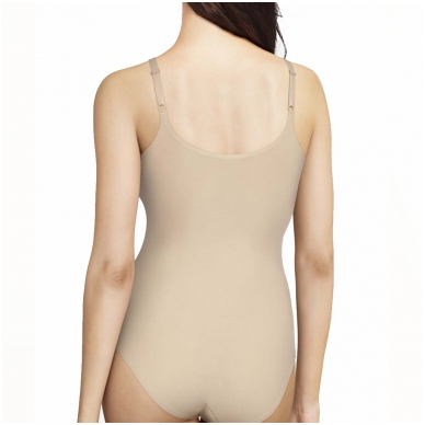 CHANTELLE soft stretch triko/glaustinukė 4