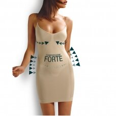 Control Body PLUS shaping slip dress