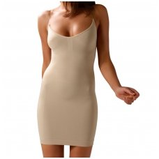 Control Body PLUS shaping slip dress