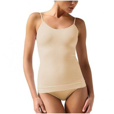 CONTROL BODY BASIC formuojantys marškinėliai 2