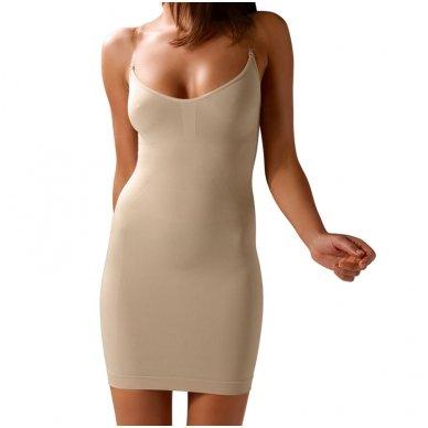 CONTROL BODY PLUS formuojanti apatinė suknelė