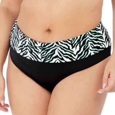 ELOMI Zulu Rhythm bikini bottom 3