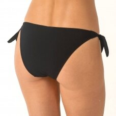 EMPREINTE Pixy juodos maudymosi kostiumėlio kelnaitės 2111CPS