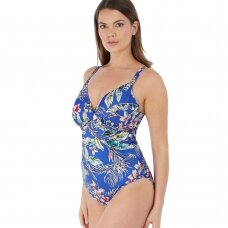 FANTASIE Burano vientisas formuojantis maudymosi kostiumėlis