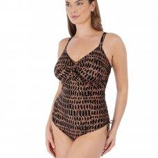 FANTASIE Kotu vientisas formuojantis maudymosi kostiumėlis
