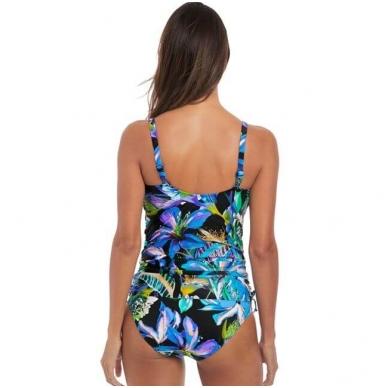 FANTASIE Paradise Bay maudymosi marškinėliai (tankini) 3