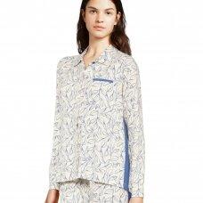 FEMILET Darla пижамная рубашка