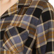 FEMILET Heat длинная пижамная рубашка