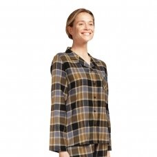 FEMILET Heat пижамная рубашка