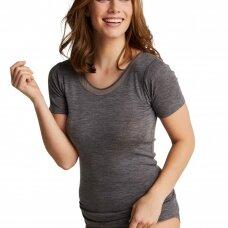 FEMILET Juliana Merino женская рубашка с короткими рукавами