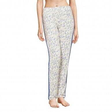 FEMILET Darla sieviešu pidžamas bikses 2