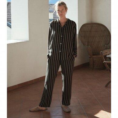 FEMILET Jackie pižaminiai marškiniai 3