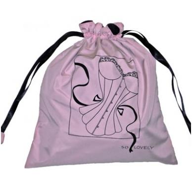 GILSA So Lovely lingerie travel bag 2