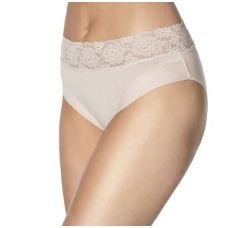 JANIRA Brislip Dolce cotton women's briefs