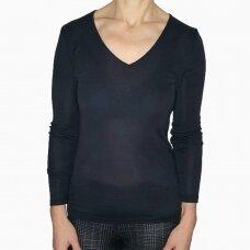 JANIRA Ecomodal krekls ar garām piedurknem