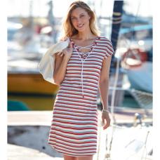 JANIRA Genova laisvalaikio suknelė