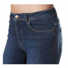 JANIRA Pants Jeans Stretch elastīgi džinsi