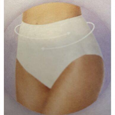 JANIRA Perfect Curves Slip Form koriģējošas biksītes