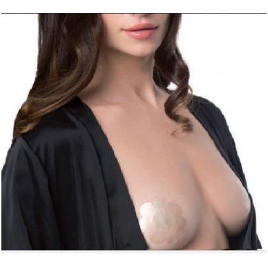 JULIMEX Nippless covers satininiai spenelių lipdukai 2