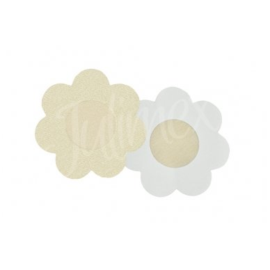 JULIMEX Nippless covers satininiai spenelių lipdukai