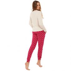 LISCA Wonderland pižama