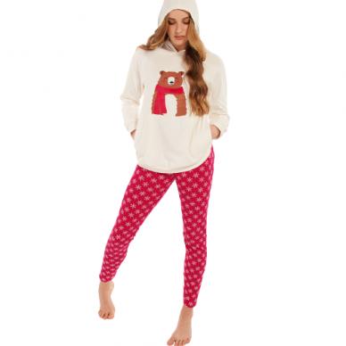 LISCA Wonderland женская пижама с капюшоном