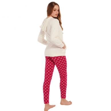 LISCA Wonderland pižama su kapišonu 2