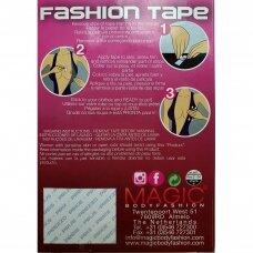 MAGIC Fashion Tape lipnios juostelės drabužiams