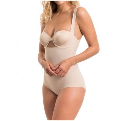 MAGIC Maxi Sexy Bodybriefer formuojantis triko