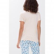 MEY Night2Day Zia miego / laisvalaikio marškinėliai