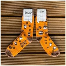 Coffee socks - Funny socks for Women