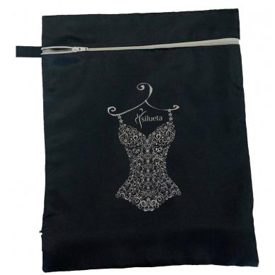 Moteriškas Silueta kelioninis apatinio trikotažo maišelis 3